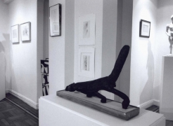 Drawings And Sculpture
