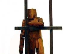 Louise Kruger: Sculpture