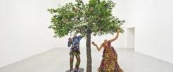 Yinka Shonibare MBE at VISUAL