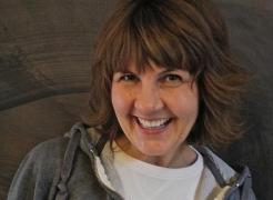 Michelle Grabner