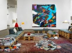 Federico Herrero at me Collectors Room