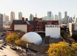 Gauri Gill at MoMA PS1