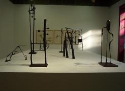 SAGES' SAYINGS: Wang Xieda Solo Exhibition