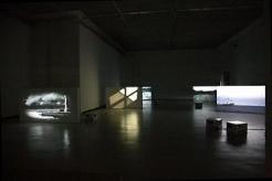 Hiraki Sawa at the Nam June Paik Art Center
