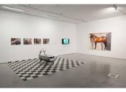 Robert Smithson at Museum of Contemporary Art in Krakow MOCAK