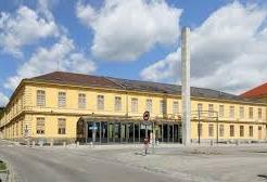 Robert Smithson at Kunsthalle Krems