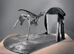 MARK DI SUVERO: The Imagination of Steel
