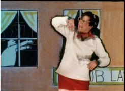 Maria Lassnig: Films