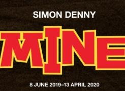 Simon Denny