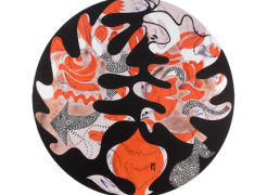 charline von heyl, new work