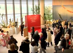 11ème Rencontre Artistique Monaco-Japon 2017