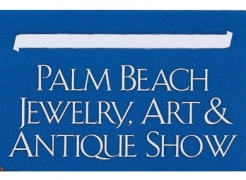 Palm Beach Jewelry, Art & Antique Show | 2015