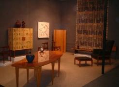 Pavillon des Antiquaires et des Beaux