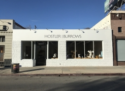 Hostler Burrows Los Angeles