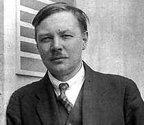 Mikhail Larionov