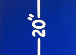 The Twenty by Sixteen Biennial
