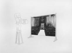 Backdrops and Cameras
