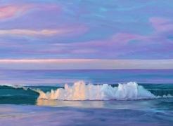 MARY-AUSTIN KLEIN , More Mesa Beach, Santa Barbara, 2021