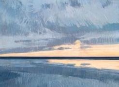 NICOLE STRASBURG, Mirror Mirror, 2021