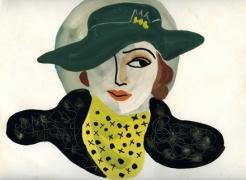 BETTY LANE (1907-1996)
