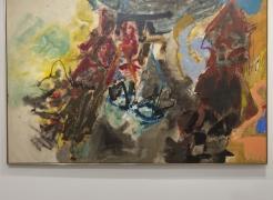 Friedel Dzubas: Gestural Abstraction