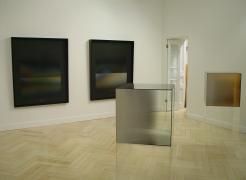 Larry Bell: New Work