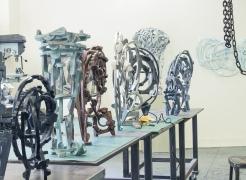 Joel Perlman: The Color of Metal