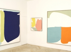 Friedel Dzubas: Paintings from the 1960s