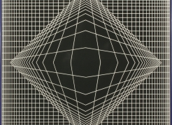 After Image: Optical Art of the 1960s
