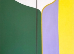 Daniel Gorski: Paintings From The 1960s
