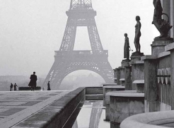 The Lure of Paris