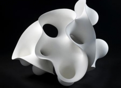 Eva Hild sculpture