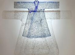 Key-Sook Geum sculpture