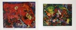 Chuck Dugan 1989 Exhibition Announcement