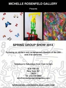 SPRING GROUP SHOW