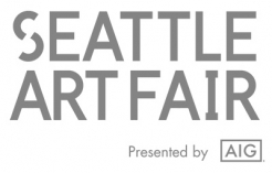 Join us at the Seattle Art Fair, August 3–6, Booth D26