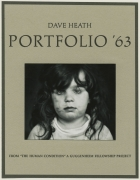 Dave Heath: Portfolio '63