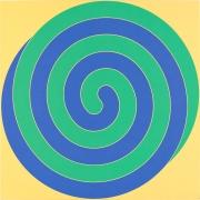 Edna Andrade: Symmetries
