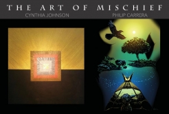 The Art of Mischief