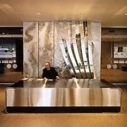 Michel Boyer: The Rothschild Bank, Paris 1970