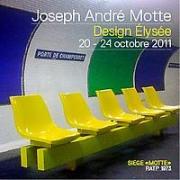 Joseph Andre Motte