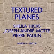 Textured Planes: