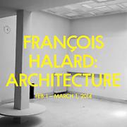 François Halard: Architecture