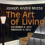 Joseph André Motte: The Art of Living