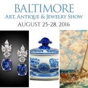 Baltimore Art, Antique & Jewelry Show