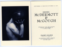 Messr. McDermott & McGough