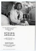 Steven Arnold