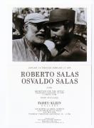 Roberto Salas / Osvaldo Salas