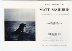 Matt Mahurin