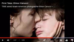 Elinor Carucci on Time